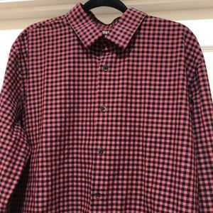 Express Modern Fit Shirt Size XXL(18-18.5)